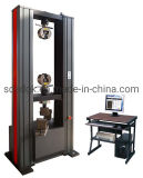 Wdw-50e (50kN) (Manual Clamping) Computer Control Electronic Universal Tensile Testing Equipment/Machine
