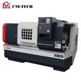China Flat Bed CNC Lathe Machine Price Ck6150