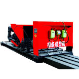 Prestressed Lintel Machine Hot Selling Concrete Precast Lintel Making Machine