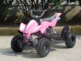 49cc Gas Powered Kids 4-Wheel Motorcycle Dune Buggy