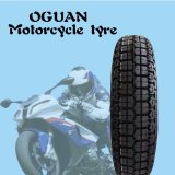 8 Inch OEM New 6pr Nylon Bias Tire Natural Rubber Mixed Pattern Cheap Motorcycle Scooter Vacuum Tyre (3.50-8)