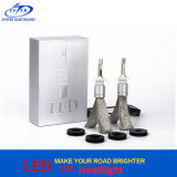 High Power H7 Car LED Headlight Conversion Kit 40W 4800lm 6000k for Car/Truck