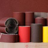 Zirconia Abrasive Sanding Belts for Metal (VSM & 3M Raw Material)