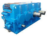 Rubber Open Mixing Mill Gearboxes