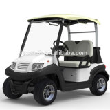 2 Seats Electric Golf Cart, New Designed, Aluminum Chassis Frame Eg202ak