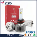 Wholesale Car Accessories X7 40W 7200lm LED Headlight Kit H11