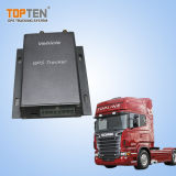 Real Time GPS Vehicle Tracker with Fleet Managment (Tk310-WL)