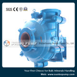 Heavy Duty Mining Horizontal Centrifugal Slurry Pumps