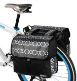 Cycling Bicycle Bike Bag Rear Seat Bag Saddle Bag