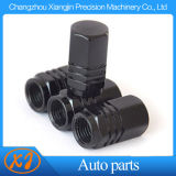Beautiful Design CNC Aluminum Car Tyre Valves