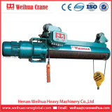 Hb Series Explosion- Proof Wire Rope Electric Hoist