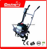 Gaeden Tool Farm Tractor Tiller for Tomato Potato and Different Siol