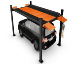 Carport Use 2 Pallets Car Parking Equipment (FPP-2)