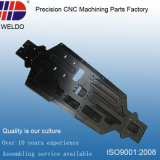 OEM Black Nylon Precision Milling CNC Machining Parts