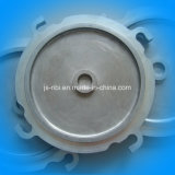 Filter End Cap Aluminnum Alloy Die Casting for Purification System
