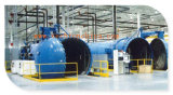 Glass Autoclave for Glass Laminating