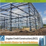 Peb Galvanized Steel Structure Workshop and Warehouse