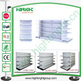 Best Selling and Reasonable Price Standard Supermarket Gondola Shelving