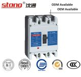 Stong Stm1-225A Moulded Case Circuit Breaker MCCB with Paremeters
