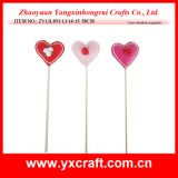 Valentine Decoration (ZY13L893-13-14-15) Simple Soft Love Gift