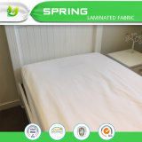 Premium Waterproof Knit Washable Mattress Protector