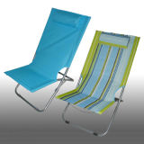Garden Outdoor Folding Beach Deck Chair for Teenage