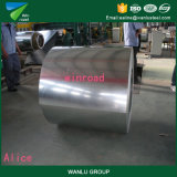 Prime Al-Zinc Coated Steel Sheet Hot Sale