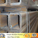Q195-Q345 Low Carbon Square & Rectangular Steel Pipe/Tube From China
