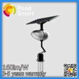 APP Control LED Solar Garden Street Lights with Bluetooth Speaker