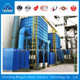 Lymc Boiler Bag Filter / Boiler Flue Gas Pollution