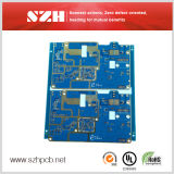 Electroni Quality Quick Turn Multilayer PCB Prototype