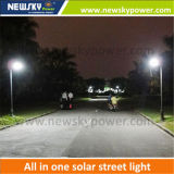 Parking Lot Depot All in One Solar Lamp