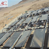 Mining Alluvial Copper Gold Malaysia Shaking Table for 90 Precent Recevory