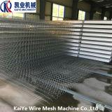 3D Panel Wire Mesh Welding Machine