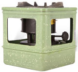 641 Kerosene Cooking Stove (BIG WHEEL/FIRE WHEEL)