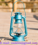 12-LED LED Hurricane Lantern (235)