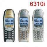 Cheapest Price Original for Noki a 6310I Bluetooth Classical Keyboard Mobile Phone
