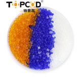 Competitive Price Color Change Silica Gel Orange Indicating Desiccant Desiccant  Ball  Shape  for Packaging