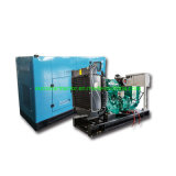 Diesel Generator/China High Quality Cheap AC Silent Diesel Generator Set for Sale with Cummins Engine