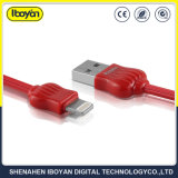 High Quality Mobile Phone USB Charge Data Cable with Lightning