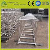 Outdoor Performance Aluminum Spigot Square Ligting Stage Truss System