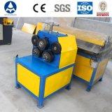 Electric Angle Steel Roll Bending Machine, Profile Bending Machine, Pre-Bending Section Bender