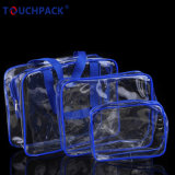 High Quality Wholesale Price OEM Small PVC Transparent Cosmetic Bag