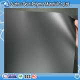 Vocuum Forming Rigid PVC Sheet Black for PVC Blister Tray