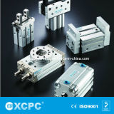 Compact Cylinder (ADVU series, ISO 6431 Standard)