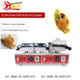 Janpanese Ice Cream Taiyaki Maker of Fish Roti Waffle Maker