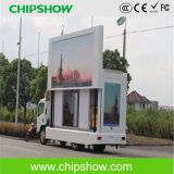 Chipshow P10 Full Color Outdoor Mobile LED Display