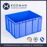 No. 9 Plasitc Container Storage Box Standard HDPE Stackable Container