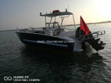 All Welded Aluminum Landing Craft/Working Boat/Transport Boat/Cargo Boat