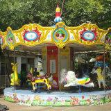 China Children Outdoor Playground Equipment with Sharp Price